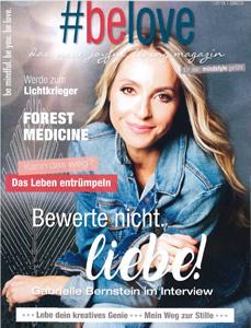 Magazin Belove 012018 Bei Yoga Artikelch Bücher